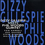 Phil Woods Quintet Dizzy Gillespie Meets Phil Woods Quintet