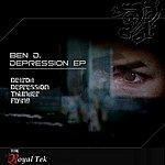 Bend Depression EP