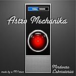 The Martian Astro Mechanika