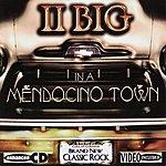 II Big In A Mendocino Town