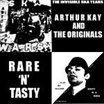 The Originals Rare N Tasty