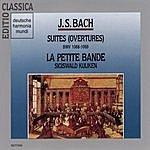 Sigiswald Kuijken Bach: Orchestersuiten 1066-69