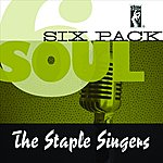 The Staple Singers Soul Six Pack