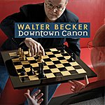 Walter Becker Downtown Canon (2-Track Single)