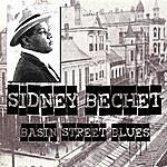 Sidney Bechet Basin Street Blues