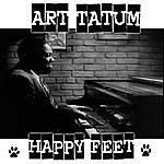 Art Tatum Happy Feet