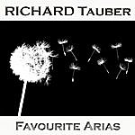 Richard Tauber Favourite Arias