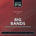 Duke Ellington & His Famous Orchestra Big Band - The World's Greatest Jazz Collection: Vol. 16