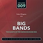 Duke Ellington & His Famous Orchestra Big Band - The World's Greatest Jazz Collection: Vol. 9