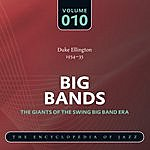 Duke Ellington & His Famous Orchestra Big Band - The World's Greatest Jazz Collection: Vol. 10