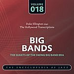 Duke Ellington & His Famous Orchestra Big Band - The World's Greatest Jazz Collection: Vol. 18