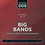 Don Redman & His Orchestra Big Band - The World's Greatest Jazz Collection: Vol. 8