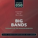 Count Basie & His Orchestra Big Band - The World's Greatest Jazz Collection: Vol. 50