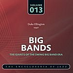Duke Ellington & His Famous Orchestra Big Band - The World's Greatest Jazz Collection: Vol. 13