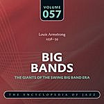Louis Armstrong & His Band Big Band - The World's Greatest Jazz Collection: Vol. 57