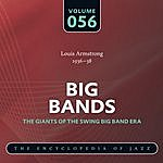 Louis Armstrong & His Band Big Band - The World's Greatest Jazz Collection: Vol. 56