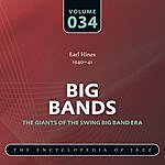 Earl Hines & His Orchestra Big Band - The World's Greatest Jazz Collection: Vol. 34