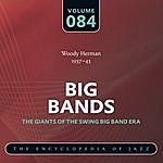 Woody Herman & His Orchestra Big Band - The World's Greatest Jazz Collection: Vol. 84