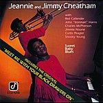 Jeannie Cheatham Sweet Baby Blues