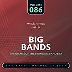 Woody Herman & His Orchestra Big Band - The World's Greatest Jazz Collection: Vol. 86