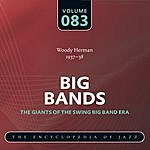 Woody Herman & His Orchestra Big Band - The World's Greatest Jazz Collection: Vol. 83