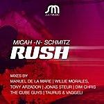 Micah Rush