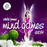 Steve Jones Mind Games