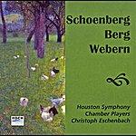 Christoph Eschenbach Schoenberg/Webern/Berg