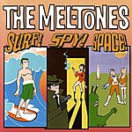 The Mel-Tones Surf Spy Space