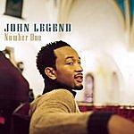 John Legend Number One (Maxi Single)