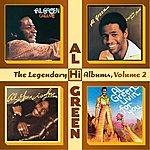 Al Green The Legendary Hi Records Albums, Volume 2: Call Me + Livin' For You + Al Green Explores Your Mind + Al Green Is Love