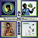 Al Green The Legendary Hi Records Albums, Volume 1: Green Is Blues + Gets Next To You + Let's Stay Together + I'm Still In Love With You