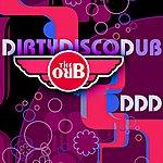 The Orb DDD (Dirty Disco Dub) Remixes (5-Track Maxi-Single)