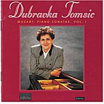 Dubravka Tomsic Mozart: Piano Sonatas In E-flat, K 282 And C, K 457; Fantasia In C, K 575