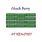 Chuck Berry At Newport