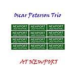 Oscar Peterson Trio At Newport