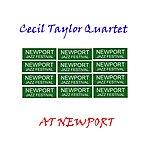 Cecil Taylor Quartet At Newport