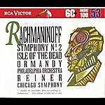 Fritz Reiner Rachmaninoff: Symphony No.2 / Isle Of The Dead