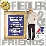 Arthur Fiedler Fiedler & Friends
