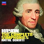 Philharmonia Hungarica Haydn: The Complete Symphonies (33 CDs)