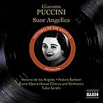 Victoria De Los Angeles Puccini, G.: Suor Angelica (Los Angeles, Barbieri, Rome Opera, Serafin) (1957)