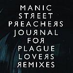 Manic Street Preachers Journal For Plague Lovers Remixes (5-Track Remix Maxi-Single)