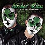 Trebol Clan Fantasía Musical