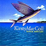 Kirsty MacColl Tropical Brainstorm
