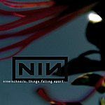 Nine Inch Nails Things Falling Apart