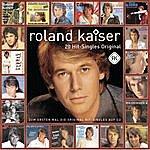 Roland Kaiser Die Hit-Singles - Original