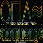 Hawkwind Transmissions From Atomhenge (Emissions From The Cosmic Universe Of Hawkwind)
