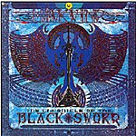Hawkwind The Chronicle Of The Black Sword