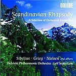 Helsinki Philharmonic Orchestra Scandanavian Rhapsody