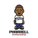 Pharrell In My Mind (Edited)